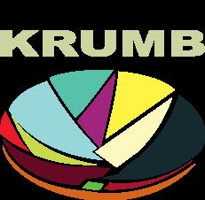 Peter England Krumb Art and Design and website design