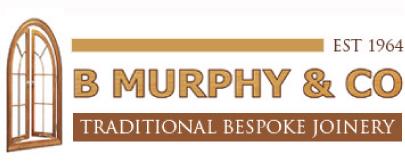 b murphy