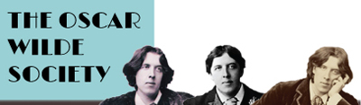 The Oscar Wilde Society website by Krumb
